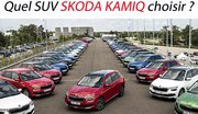 Quelle Skoda Kamiq choisir?