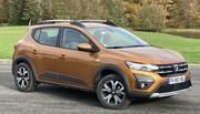 Essai Dacia Sandero Stepway (2021) : chronique d'un succès annoncé
