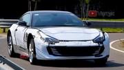 Le Ferrari Purosangue, plus difficile à concevoir que la SF90 Stradale
