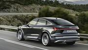 Essai Audi E-Tron S Sportback : impressionnant ou excessif ?
