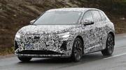 Q4 e-tron, le SUV électrique « abordable » d'Audi