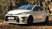 Essai vidéo Toyota Yaris GR (2020) : une bombe qui envoie du bois