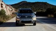 Dacia Duster 2021 : un restylage et le retour de la boîte automatique