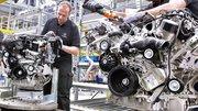 Mercedes pourrait collaborer avec Geely sur les moteurs essence, et les produire en Chine
