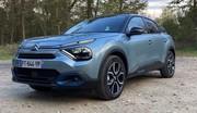 Essai Citroën Ë-C4 : la plus wattée des C4 (autonomie, recharge, prix)