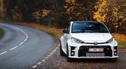 Premier essai de la Toyota GR Yaris : délicieux anachronisme