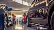 Reconfinement: le secteur auto en état critique