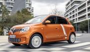 Essai Renault Twingo Electric : Dessous enfin rentabilisés !