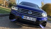 Essai Volkswagen Tiguan R : Le plus puissant de tous les temps !