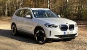 Essai vidéo BMW iX3 : que vaut le premier SUV électrique de BMW ?