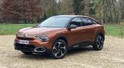 Essai vidéo - Citroën C4 (2021) : l'originalité paye-t-elle ?