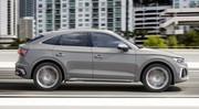 L'Audi SQ5 TDI Sportback en détail