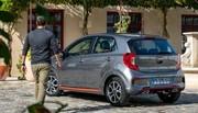 Essai Kia Picanto GT Line : il lui manque si peu