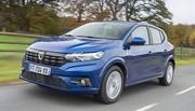 Essai Dacia Sandero : l'offre la plus économique du moment