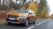 Essai Dacia Sandero Stepway : que demander (encore) de plus ?