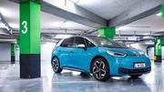 Volkswagen ID.3, le VE le plus populaire en Europe