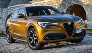 Stelvio Sprint 110 : la bonne affaire du moment chez d'Alfa Romeo !