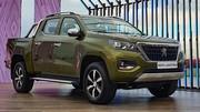 Peugeot Landtrek (2020) : Lancement du pick-up en Amérique du Sud