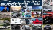 Résumé Auto Titre du 23 au 28 novembre 2020