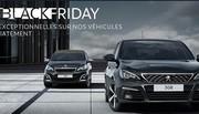 Promos : les offres spéciales déconfinement et Black Friday dans l'automobile