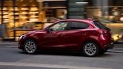 Mazda pourrait commercialiser une Toyota Yaris rebadgée, produite en France