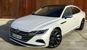 Essai Volkswagen Arteon 2020 : un bien léger restylage