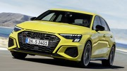 Essai Audi S3 (2020) : Mature pour les S