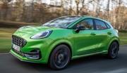 Essai Ford Puma ST : le plus sportif des petits SUV