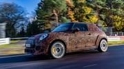 Mini John Cooper Work GT : une version 100 % électrique à venir ?