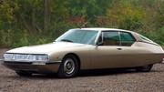 Les voitures de Valery Giscard D'Estaing : Citroën à l'honneur