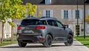 Essai Citroën C5 Aircross Hybrid : Ça peut valoir le coût !