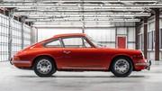 Porsche mise sur les carburants synthétiques