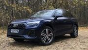 Essai vidéo Audi Q5 (2020) : un sursaut d'orgueil