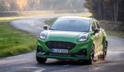 Essai Ford Puma ST (2020) : pour nostalgiques des années GTi