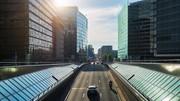 Bruxelles : La taxe kilométrique approuvée – Premiers tests en 2021