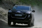 Essai Peugeot 4007 : Peugeot a fini par se jeter à l'eau