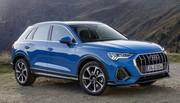 Audi Q3 & Q3 Sportback : maintenant aussi en hybrides rechargeables