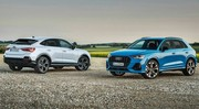 Prix Audi Q3 hybride rechargeable