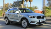 Essai du XC40 T2 : La moins chère des Volvo