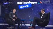 Elon Musk pas contre associer Tesla à un constructeur concurrent