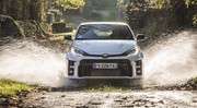 "Essai Toyota GR Yaris ""Track"" (2021) : jouet club"