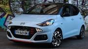 Essai Hyundai i10 1.0 T-GDi 100 N-Line : à l'ancienne