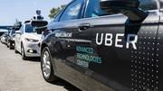 Uber arrête la voiture autonome