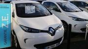 Le bonus de 1 000 euros pour une électrique d'occasion, c'est maintenant !