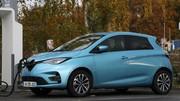 Bonus de 1000 € à l'achat d'un véhicule électrique d'occasion : c'est parti !