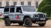 Ineos rachète Hambach : un gros 4x4 fabriqué en France