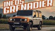 INEOS Grenadier : Un 4x4 anglais qui sauve l'industrie automobile française !