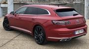 Essai vidéo Volkswagen Arteon Shooting Brake (2020) : l'élégance a un prix, 600 €