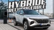 Hyundai Tucson, place à l'hybride rechargeable de 265 ch