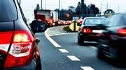 Confinement : la mortalité routière en baisse en novembre